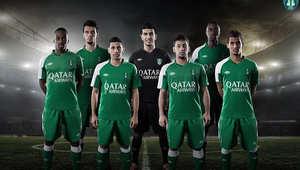 الخطوط الجوية القطرية ترعى النادي الأهلي السعودي