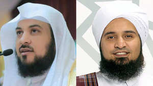 العريفي: فجعنا برحيل الملك عبدالله وبيعة الملك سلمان واجبة.. الحبيب الجفري: الشامتون بالموت فقدوا أدميتهم