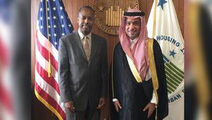 مصادر لـCNN: وزير الإسكان السعودي يزور واشنطن لعرض مشاريع استثمار بـ100 مليار دولار