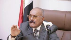 """علي عبدالله صالح: تسليم ميناء الحديدة """"أبعد من عين الشمس"""""""