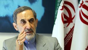 """ولايتي: قوات إيران أتت لسوريا بطلب من """"الحكومة الشرعية"""""""