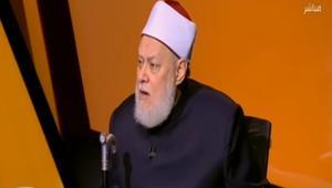 جمعة: لو رأى ابن تيمية الدواعش حيضربهم بالجزمة