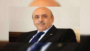 """زيارة علي مملوك الى مصر تثير تويتر.. ومغردون: ابتزاز للسعودية .. """"الرز"""" أو بشار!"""