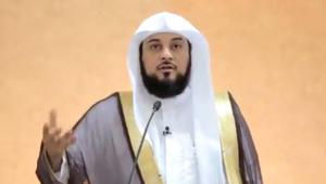 """محمد العريفي: لا يوجد بالشام """"جيش يزيد"""" لكن هناك """"جيش المهدي"""".. فمن الطائفي؟"""