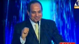 عبدالفتاح السيسي يدعو الى تنظيم الطلاق الشفوي في مصر.. ويمازح شيخ الأزهر