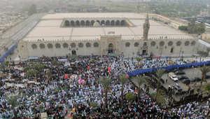 منع الداعية محمد جبريل من الخطابة بمساجد مصر