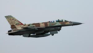 القوات الإسرائيلية تشن غارة جوية على قطاع غزة