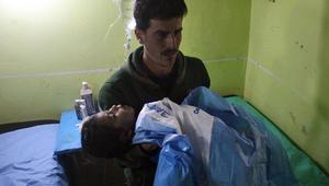 """حديث دولي عن """"عنصر أعصاب"""" بهجوم إدلب.. ولندن ترى بقاء الأسد مستحيلا"""