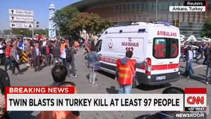 Why Turkey should fear itself