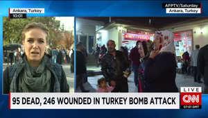 ماذا يعني الهجوم الإرهابي على أنقرة لتركيا؟
