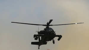 مصادر سعودية تنفي لـCNN صحة تقارير حوثية عن إسقاط طائرة مروحية من طراز أباتشي