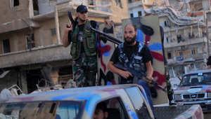 تقارير: ألف قتيل من قوات الأسد في أسبوع وإيران تهاجم المعارضة بسبب غزة