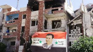 أوباما: الأسد خسر شرعيته ومعظم سوريا والتحالف معه سيدفع المزيد من السنّة لصفوف داعش