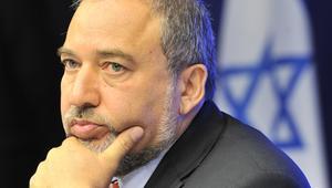 """ليبرمان: مطالب الاستجواب حول غزة """"خطوة حمقاء ومنافقة"""""""
