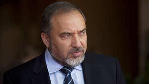 ليبرمان: قطر العمود الفقري للإرهاب في العالم ولاعب أساسي في أحداث غزة