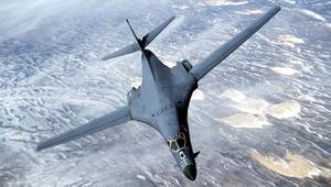 """مقاتلات أمريكية تحلق رداً على """"تهديد"""" كوريا الشمالية"""