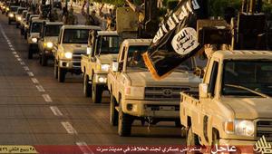 """بعد محاصرتهم في """"سرت"""".. هل ينتقل عناصر """"داعش"""" إلى مناطق أخرى بليبيا وتونس والجزائر؟"""