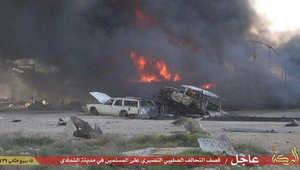 محلل ينتقد تصريحات النائب الأمريكي كينغ بأن داعش أقوى الآن: غير صحيح وإليكم دليلا واضحا