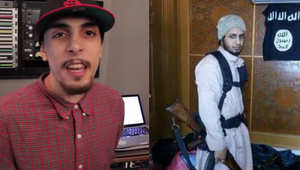 """""""داعش"""" يخسر المنشد السعودي والمغني المصري.. أنباء عن مقتل أحدهما وهروب الآخر"""