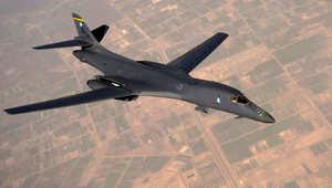 صورة من الارشيف للطائرة