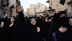 """وزيرة بحرينية تهاجم حزب الله وتنفي وجود """"أكثرية شيعية"""".. والحزب يرد منتقدا """"مؤامرة التجنيس"""""""