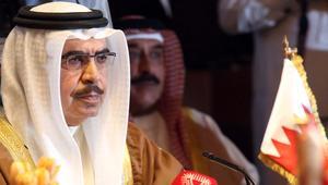 وزير داخلية البحرين: قطر تجسست على البحرين ودعمت قيام دولة تتبع للولي الفقيه