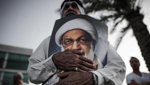 البحرين: بدء عملية أمنية بمعقل رجل الدين الشيعي المعارض عيسى قاسم