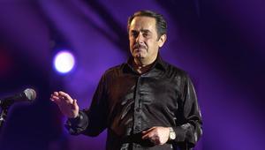 وفاة الموسيقار اللبناني ملحم بركات