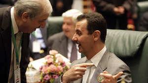 """السعودية: نظام الأسد """"فاقد للشرعية"""" ولا عودة للتمثيل الدبلوماسي لديه"""