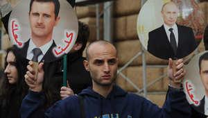 """البيت الأبيض: انتخابات سوريا الرئاسة """"محاكاة هزلية للديمقراطية"""" ولا شرعية لها"""