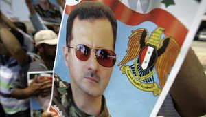 """وزير الأوقاف السوري يهاجم شعار الإخوان """"المصحف والسيف"""" ويمتدح توجيهات الأسد لفهم القرآن"""