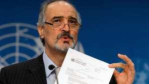 سوريا تتهم القاعدة باستخدام غاز سارين من ليبيا.. والسعودية تدعو دمشق لتدمير ترسانتها