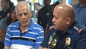 الفلبين تعتقل عراقيا متخصصا بالمتفجرات على صلة بحركة حماس