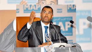 عبد الله بوانو، رئيس فريق حزب العدالة والتنمية بمجلس النواب المغربي