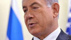 نتنياهو: لدينا شرعية دولية للتحرك ضد حماس بحال رفضها للمبادرة المصرية