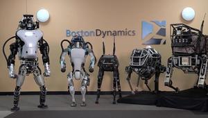 """تعرّف على """"هاندل"""".. روبوت قد ينافسك في انسيابية الحركة"""