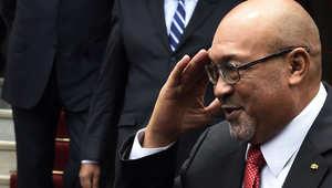 السجن 16 سنة بأمريكا لنجل رئيس سورينام: هرّب مخدرات وعرض على حزب الله إقامة قاعدة لمهاجمة واشنطن