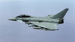 """قطر تبتاع 24 طائرة """"تايفون"""" بريطانية بـ8 مليارات دولار"""