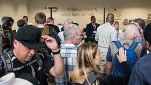 هل تعلم كم قد تبلغ خسائر الخطوط الجوية البريطانية إثر العطل الإلكتروني؟