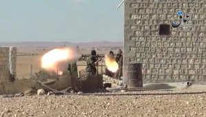 باحث من الدوحة لـCNN: الغارات على داعش غير كافية دون أفق حل للسنة وحماس العرب لها قد يتراجع إن استمر الوضع بسوريا