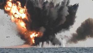 الداخلية السعودية تعلن إحباط محاولة تفجير محطة لأرامكو بزورق في جازان.. وتتوعد الحوثيين