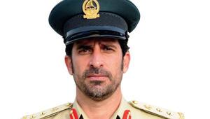 القائد العام الجديد لشرطة دبي يتعهد بحفظ الأمانة.. ومحمد بن راشد: سيكون إضافة للقيادات الأمنية