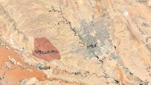 محمد بن سلمان يعلن خطة إنشاء أكبر مدينة ترفيه سعودية في القدية