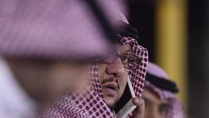 النصر يعلن رغبة فيصل بن تركي بالاستقالة من رئاسة النادي