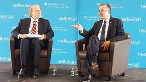 رئيس أرامكو: التوازن في سوق النفط قادم ونحتاج إلى استثمارات طويلة المدى