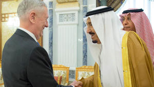 مصدر لـCNN: ترامب يزور السعودية وإسرائيل ضمن أول جولة خارجية