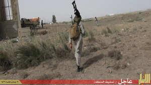 مسؤول عراقي: بغداد فوضت روسيا بضرب جميع ارتال داعش القادمة من سوريا