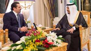 """السعودية تقرر قطع مساعدات بمليارات الدولارات عن لبنان بسبب """"حزب الله"""".. وتؤكد وقوفها إلى جانب اللبنانيين"""