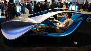 شاهدوا آخر صيحات التكنولوجيا العالمية في 2014