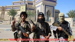 كبير الجواسيس السابق ببريطانيا لـCNN: لن أكون واثقا من تأمين أي حدث أو مناسبة ضد هجمات مع نهوض داعش.. وتكتيكات الإرهابيين تطورت للغاية